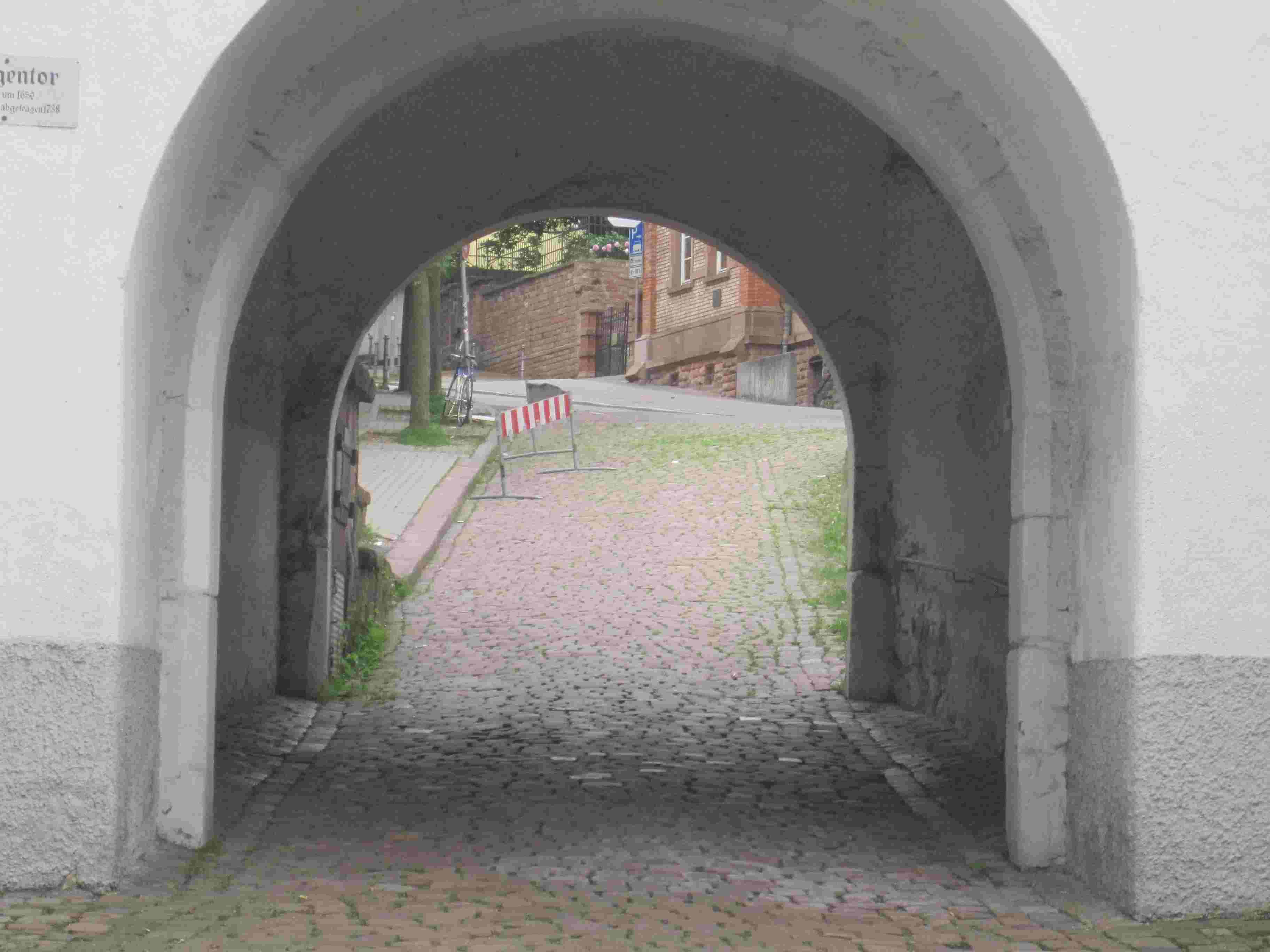 tunnel osterburken fertigstellung